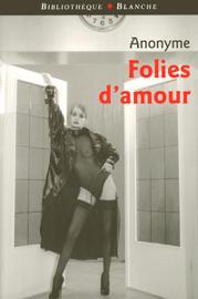 fiction Livres BLANCHE