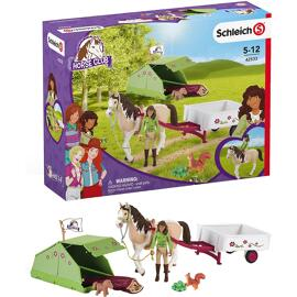 Puppen, Spielkombinationen & Spielzeugfiguren