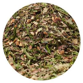 Thé maté Thé aromatisé Dudetown Tea