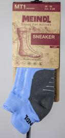 Socken Meindl