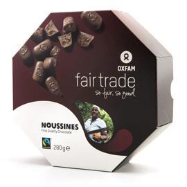 Süßigkeiten & Schokolade Oxfam