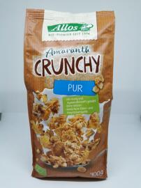 Céréales et muesli Allos