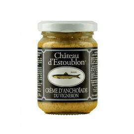 À tartiner Château d'Estoublon