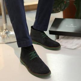 Schuhe Duca di Morrone