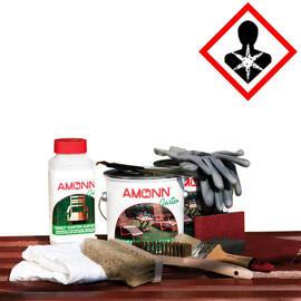 Enduits de protection et matériaux d'étanchéité