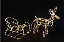 Décorations de Noël et saisonnières Figurines Vie en extérieur