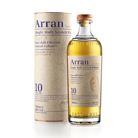 Whisky Arran Distillery
