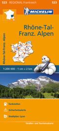 Bücher Reiseliteratur Michelin Editions des Voyages in der Travel House Media GmbH
