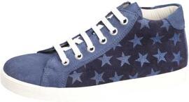 Sneaker High Däumling