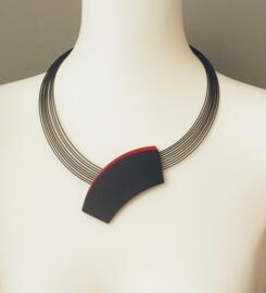 Halsketten Step by Step