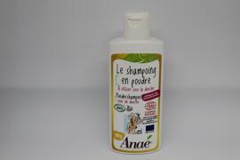 Shampooing et après-shampooing Anae