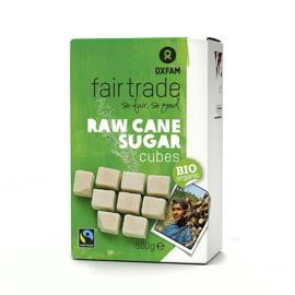 Zucker & Süßstoffe Oxfam