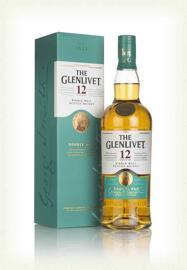 Malt Whiskey The Glenlivet