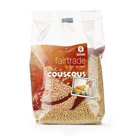 Couscous Oxfam