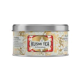 Thé noir Kusmi Tea