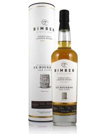 Whisky WHISKY Bimber