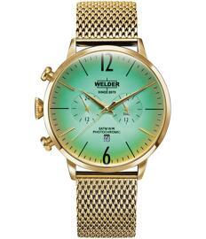 Montres bracelet Welder