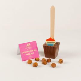Schokoladenlöffel Süßigkeiten & Schokolade Chocolate House Nathalie Bonn