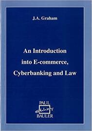 Rechtsbücher James A. Graham