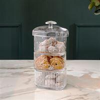 Décorations Réservoirs de stockage Boîtes à biscuits Riviera Maison