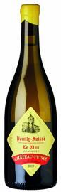 Burgund Vin blanc de Bourgogne, Pouilly-Fuissé