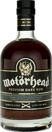 Rhum Motörhead - Brands For Fans