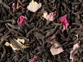 Schwarzer Tee Dammann Frères