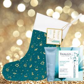 Luxus-Gesichtspflege Thalgo