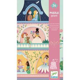 Jeux de puzzle DJECO
