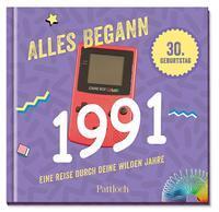 Livres livres-cadeaux Pattloch Geschenkbuch