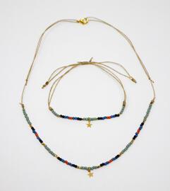 Schmuck Halsketten Armbänder