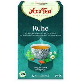 Tisane Yogi Tea