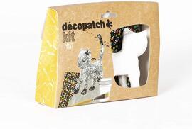 Loisirs et arts créatifs Décopatch