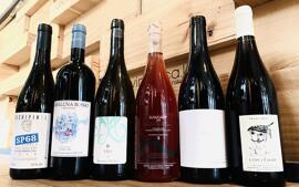 Wein Natural Wine Box