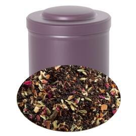 Schwarzer Tee Aromatisierter Tee Tea and more PASTEL
