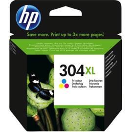 Toner- & Inkjet-Kartuschen HP