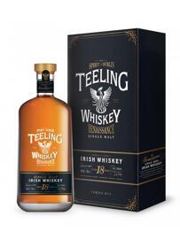 Whiskey WHISKY Teeling