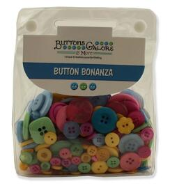 Boutons et fermoirs BUTTONS GALORE