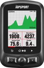 GPS vélo Systèmes de navigation GPS Équipement et accessoires de cyclisme IGPSPORT