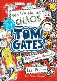 Livres 6-10 ans Schneiderbuch c/o VG HarperCollins Deutschland GmbH