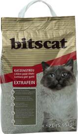 Outils et systèmes de traitement des déjections d'animaux de compagnie Bitscat