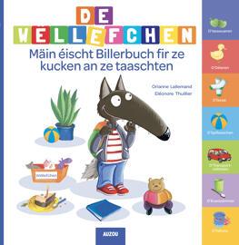 fiction livres pour enfants PersPektiv Editions