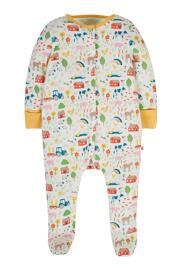 Baby-Schlafkleidung & -Schlafsäcke frugi