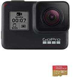 Kameras & Optik GOPRO