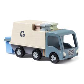 Spielzeug-LKWs & -Baumaschinen Holzbausteine Kid's Concept