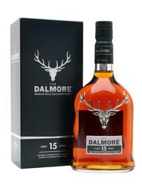 Whiskey WHISKY Dalmore