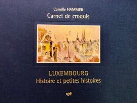 Geschichtsbücher Camille Hammer