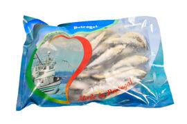 Poisson et fruits de mer Casa do Brill