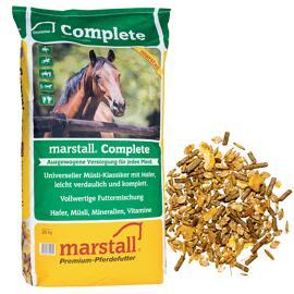 Pferdefutter Marstall
