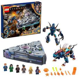 Jouets de construction LEGO® Marvel Super Heroes